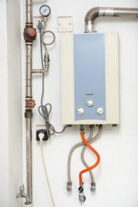 Tankless Water Heater Installation MountlakeTerrace, WA | Water Heating - Energy Works