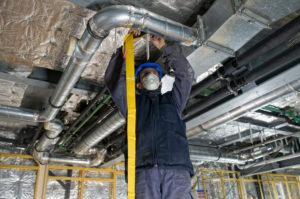 Duct Work in Mountlake Terrace, WA - Energy Works