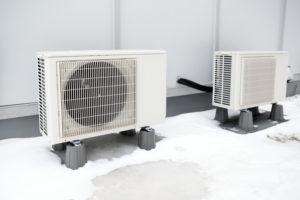 Ductless Heat-Pump Installation MountlakeTerrace WA | Ductless Edmonds - Energy Works