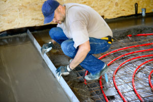 Radiant Floor Heating Installation MountlakeTerrace WA   Radiant Heating - Energy Works
